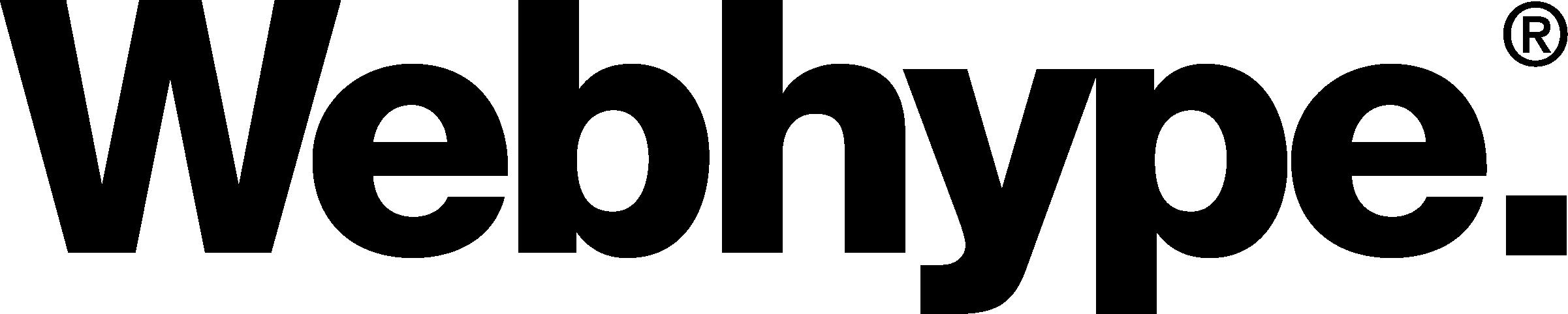 webhype logo large