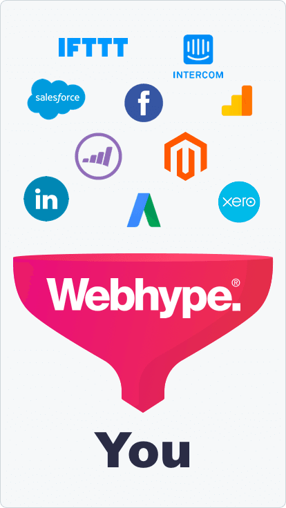 Webhype Integrated Services